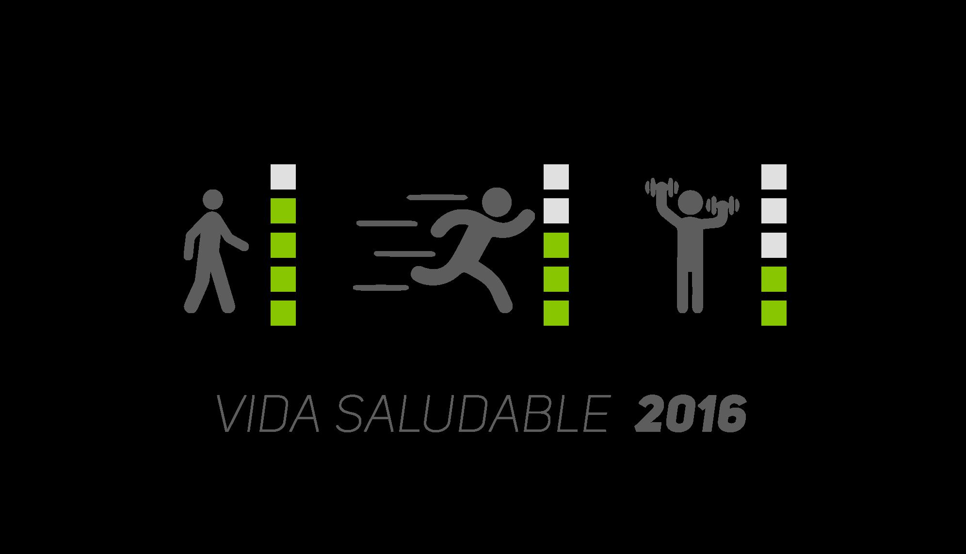 Vida Saludable 2016