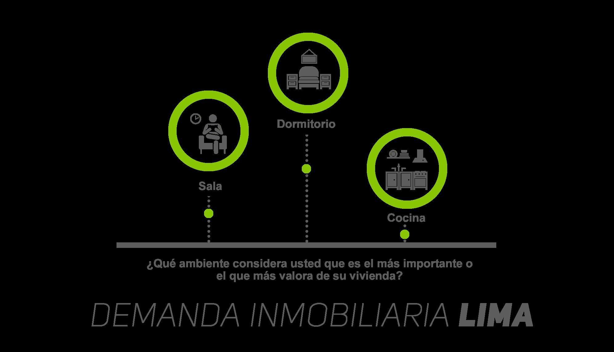 Demanda Inmobiliaria Lima 2015