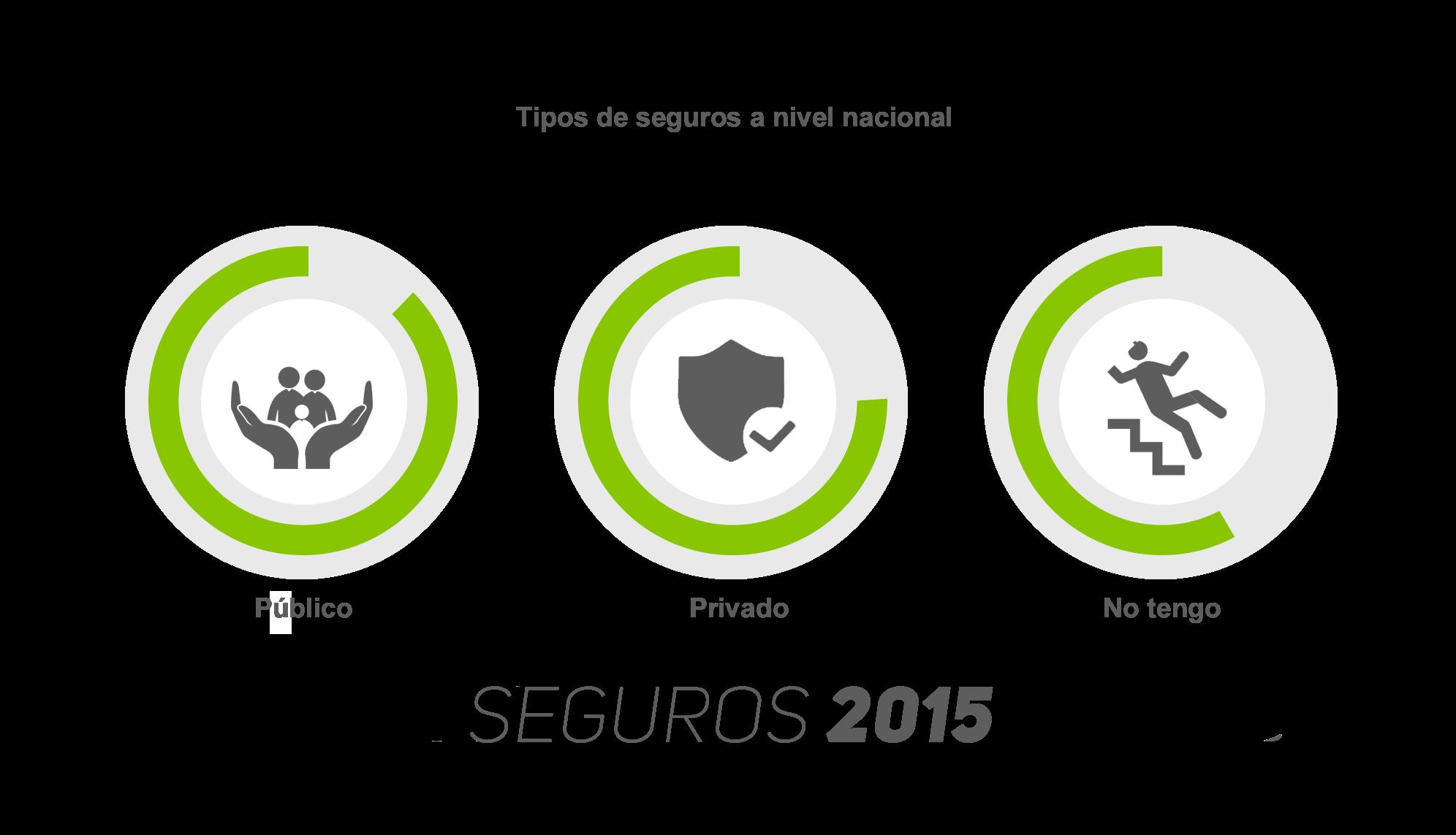 Seguros 2015
