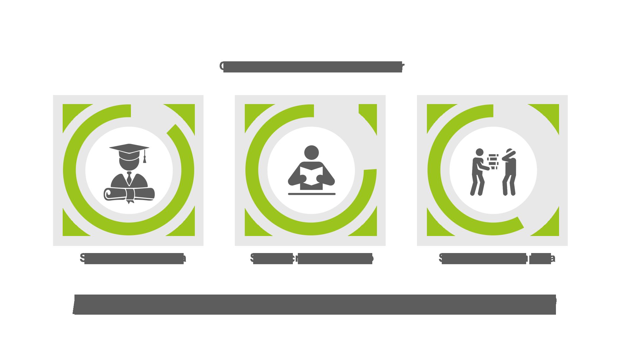 Dónde quieren estudiar los peruanos – Pregrado 2017
